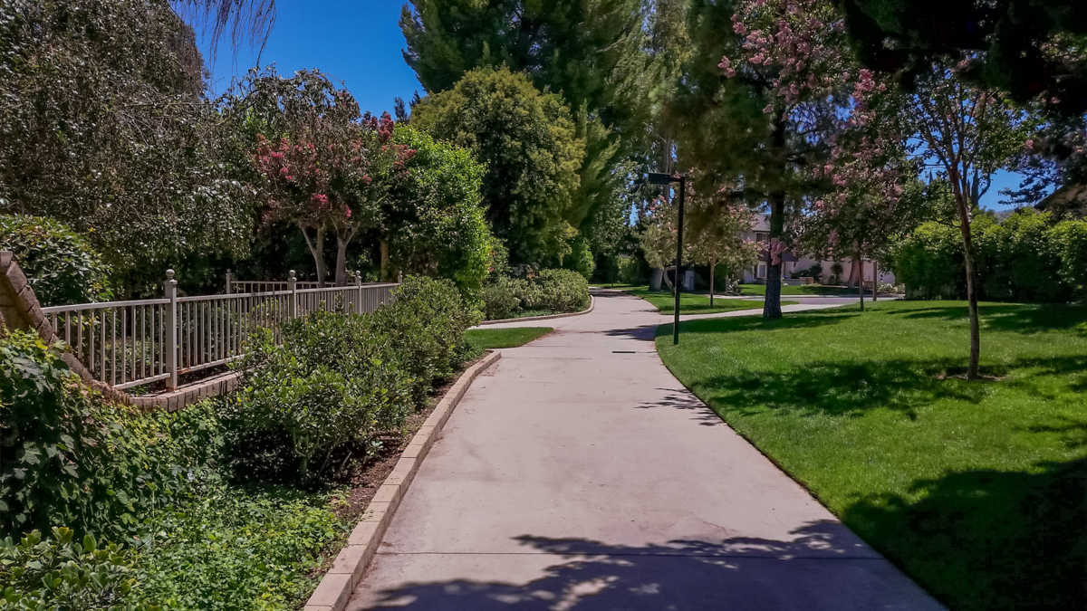 Valencia Glen (T-5) in the City of Santa Clarita