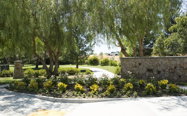 Stay Green Inc. received Awards of Excellence from the National Association of Landscape Professionals for its work on the landscapes of four different clients: Burbank Village Walk, The Vineyards at Palmdale, and The Ranch at Fair Oaks
